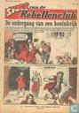 Strips - Sjors van de Rebellenclub (tijdschrift) - Sjors van de Rebellenclub 41