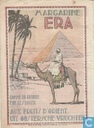 Comics - Era-Blue Band magazine (Illustrierte) - 1926 nummer  11