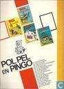 Strips - Pol - Pol op het Schilpaddeneiland