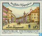 Postage Stamps - Austria [AUT] - Klagenfurt 800 years