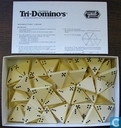 Board games - Triominos - Tri-Domino's miniature