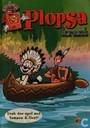 Bandes dessinées - Big en Betsy - Plopsa Krant 65