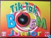 Brettspiele - Tik Tak Boem - Tik Tak Boem Junior