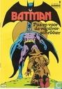 Bandes dessinées - Batman - Pas op voor de vogelverschrikker