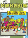 Comics - Kuckucks, Die - De dorpstiran van Boeloe Boeloe