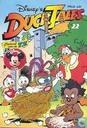 Bandes dessinées - DuckTales - Nummer  22