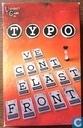 Typo  -  spelen met woorden