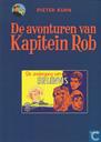 Strips - Kapitein Rob - De ondergang van de Bruinvis