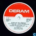 Platen en CD's - Ten Years After - Alvin Lee & Company