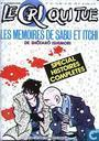 Strips - Cri qui tue, Le (tijdschrift) (Frans) - Le cri qui tue