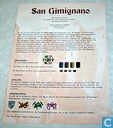 Board games - San Gimignano - San Gimignano