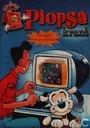 Comic Books - Big en Betsy - Plopsa Krant 67