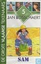 Strips - Sam [Bosschaert] - Jan Bosschaert - Sam