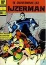 Bandes dessinées - Ant-Man [Marvel] - Het nachtfantoom waart rond!
