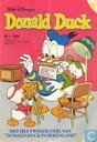 Comic Books - Donald Duck - Donald Duck 1