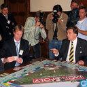 Jeux de société - Monopoly - Monopoly Fryslan
