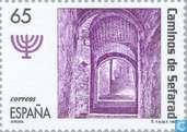 Briefmarken - Spanien [ESP] - Kulturelles Erbe