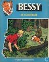 Bandes dessinées - Bessy - De kluizenaar