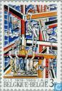 Postzegels - België [BEL] - Internationale Arbeidsorganisatie
