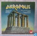 Spellen - Akropolis - Akropolis
