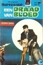 Comic Books - Johnny Nero - Een draad van bloed