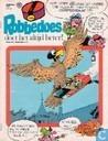 Comics - Plant 'n knol - Robbedoes 2089