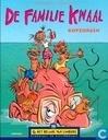 Comic Books - Familie Kwaal, De - Kopzorgen