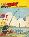 Strips - Archie, de man van staal - 1962 nummer  36