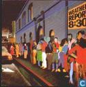Disques vinyl et CD - Weather Report - 8:30