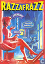 Bandes dessinées - Razzafrazz (tijdschrift) - Razzafrazz 4