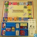 Board games - Enterprise - Enterprise