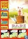 Strips - Suske en Wiske weekblad (tijdschrift) - 1999 nummer  15