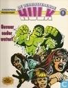 Strips - Hulk - Gevaar onder water!