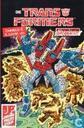 Comic Books - Transformers - De Transformers - omnibus 5