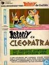 Comic Books - Asterix - Asterix en Cleopatra