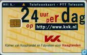 KvK Haaglanden, 24 uur per dag op ...