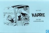 Bandes dessinées - Cappi - Kappie en de sleepsteler