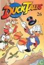 Strips - DuckTales (tijdschrift) - DuckTales  26