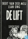 Comic Books - Liften - De lift