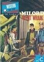 Comic Books - Western - Milord neemt wraak