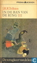 Books - Lord of the Rings, The - In de ban van de ring III