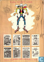 Comic Books - Lucky Luke - Het 20ste cavalerie