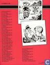 Comic Books - Koning Hollewijn - Het filmwezen