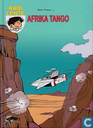 Comic Books - Clever Claire - Afrika tango