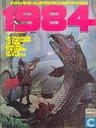 Strips - 1984 (tijdschrift) (Engels) - 1984 #3