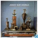 Disques vinyl et CD - Jimmy Eat World - Bleed American