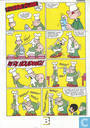 Bandes dessinées - SjoSji Extra (tijdschrift) - Nummer  2