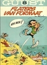 Comics - Gaston - Flaters van formaat