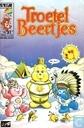 Comics - Troetelbeertjes - Troetelbeertjes 21
