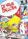 Strips - Vrije Balloen, De (tijdschrift) - De Vrije Balloen 28